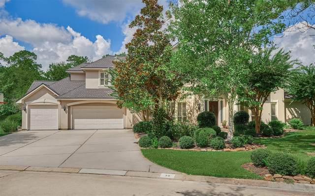 39 Rosedown Place, The Woodlands, TX 77382 (MLS #57193995) :: The Home Branch