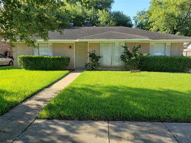 12735 Westella Drive, Houston, TX 77077 (MLS #5719437) :: The SOLD by George Team