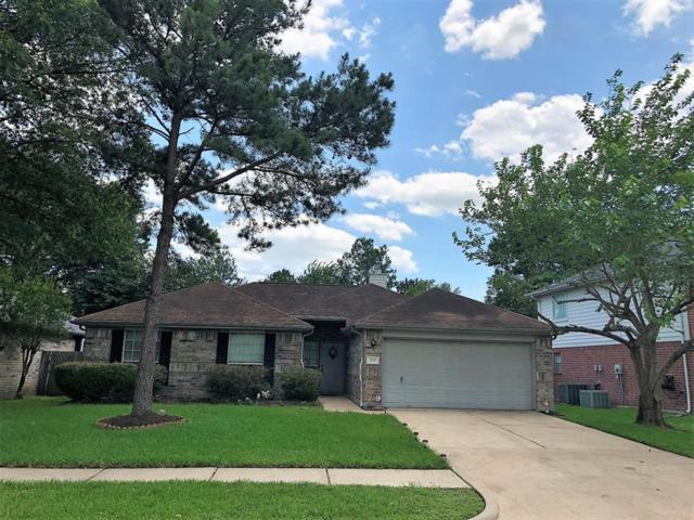 22527 Kenlake Drive, Katy, TX 77450 (MLS #57196699) :: Texas Home Shop Realty