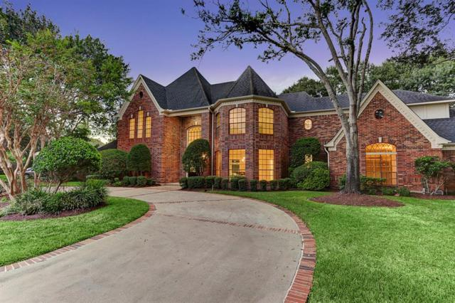 20110 Rose Fair Court, Katy, TX 77450 (MLS #57197137) :: Lion Realty Group / Exceed Realty
