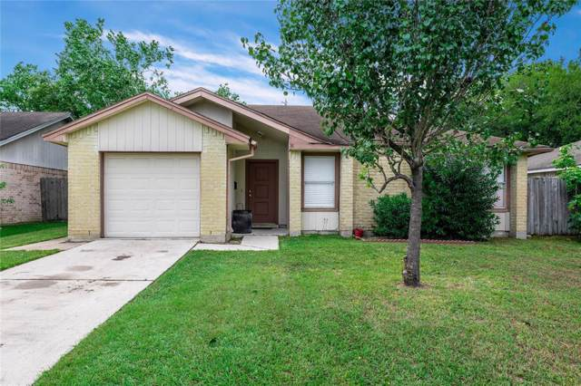 12627 Lacey Crest Drive, Houston, TX 77070 (MLS #57200035) :: NewHomePrograms.com LLC