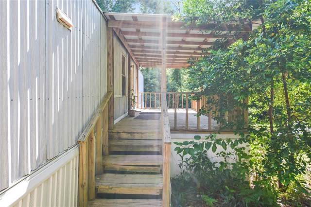 19959 Monk Lane, Montgomery, TX 77316 (MLS #57203434) :: The Heyl Group at Keller Williams