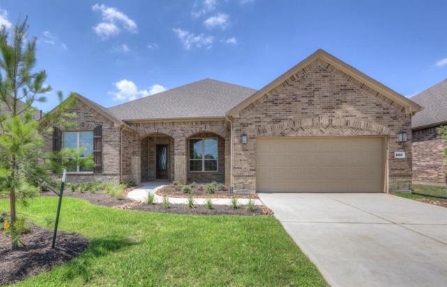 224 Friesian Lane, The Woodlands, TX 77382 (MLS #57204416) :: Giorgi Real Estate Group