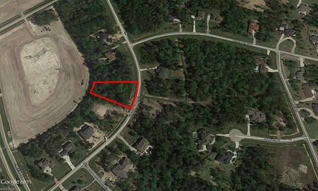 27619 Siandra Creek Lane, Spring, TX 77386 (MLS #57205325) :: The Sansone Group