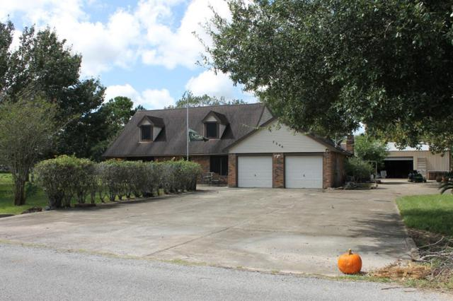 7340 Avenue P, Santa Fe, TX 77510 (MLS #57205346) :: The SOLD by George Team
