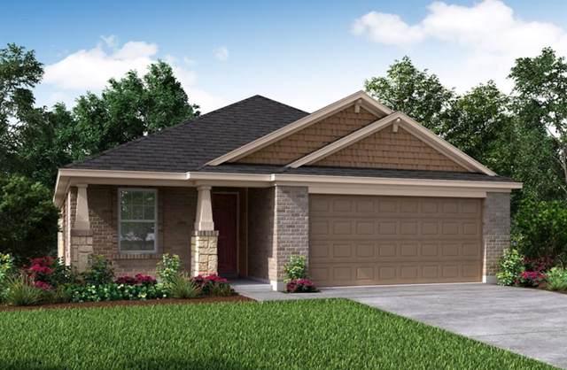 19327 Golden Lariat Drive, Tomball, TX 77377 (MLS #57205594) :: The Sansone Group