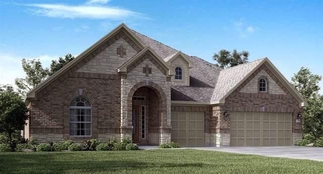 23512 Red Juniper Lane, New Caney, TX 77357 (MLS #57211303) :: Caskey Realty