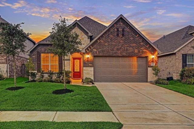 24746 Heirloom Lane Lane, Katy, TX 77493 (MLS #57211381) :: The Queen Team