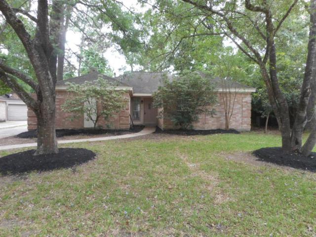 3134 Holly Green Drive, Humble, TX 77339 (MLS #57212301) :: Texas Home Shop Realty