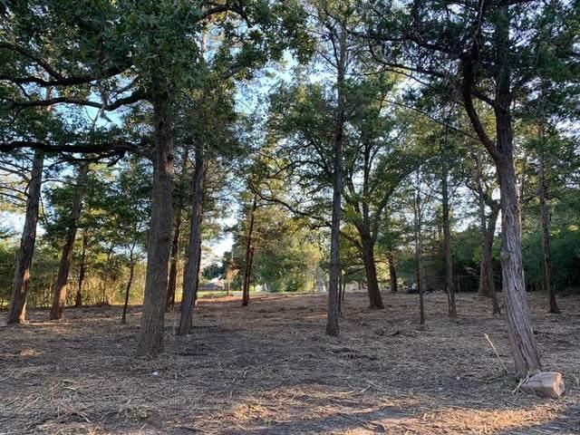 000 Lake Forest Circle, Brenham, TX 77833 (MLS #57212692) :: The Home Branch
