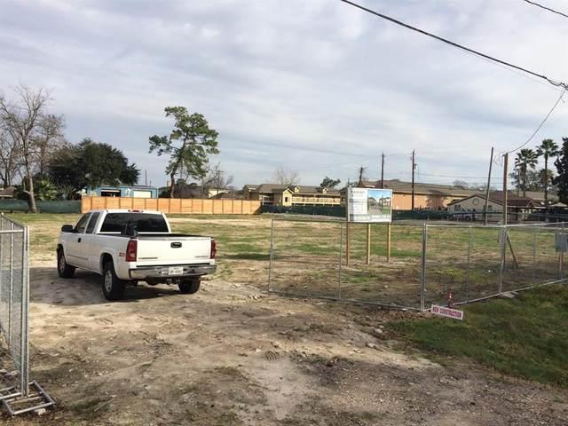 239 Julia Street, Houston, TX 77022 (MLS #57214475) :: The Heyl Group at Keller Williams