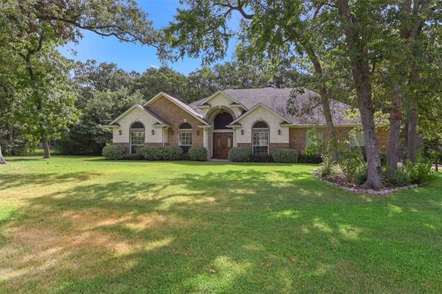 1774 Early Amber, College Station, TX 77845 (MLS #57214600) :: The Heyl Group at Keller Williams