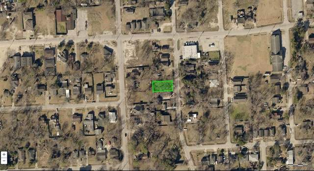 3917 Sayers Street, Houston, TX 77026 (MLS #57215865) :: The Property Guys