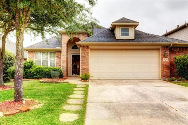 28234 Sweet Oak Lane, Katy, TX 77494 (MLS #57216718) :: The Heyl Group at Keller Williams