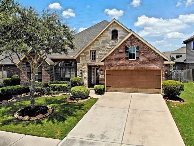 26206 Savory Springs Lane, Katy, TX 77494 (MLS #57217628) :: Ellison Real Estate Team