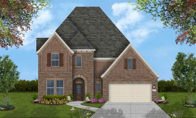 4803 Wagtail Way Lane, League City, TX 77573 (MLS #57218067) :: The Bly Team