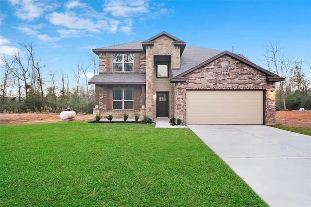 499 Road 6618, Dayton, TX 77535 (MLS #57218153) :: Connell Team with Better Homes and Gardens, Gary Greene