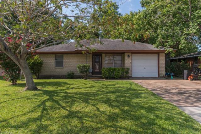 2813 13th Avenue N, Texas City, TX 77590 (MLS #5721849) :: Texas Home Shop Realty