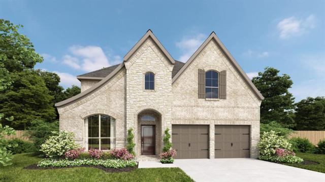 2340 Yaupon Park Lane, Manvel, TX 77578 (MLS #57219726) :: Green Residential