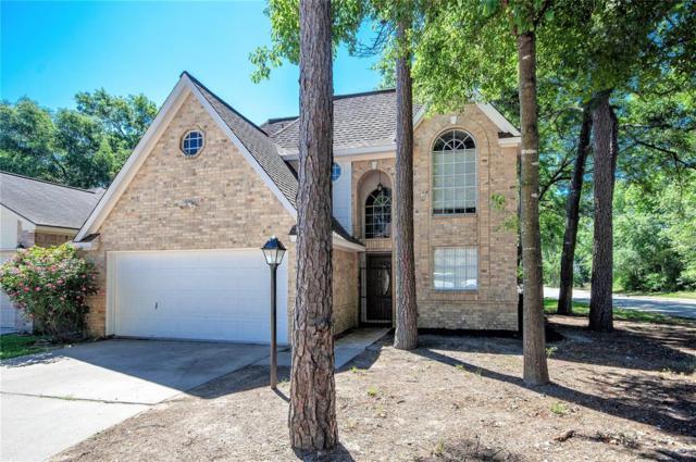 39 Silver Creek Drive, Conroe, TX 77301 (MLS #57222839) :: The Home Branch