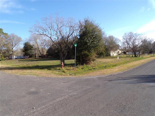 601 Davis Avenue, Anahuac, TX 77514 (MLS #57223321) :: Texas Home Shop Realty