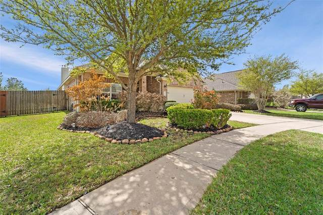 24006 Richglen Court, Spring, TX 77389 (MLS #57227159) :: Homemax Properties