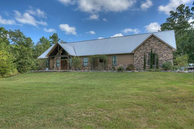 13122 Hill Creek Road, Montgomery, TX 77356 (MLS #5722975) :: Giorgi Real Estate Group