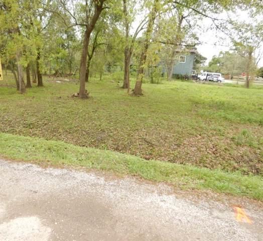 202 Leago Street, Houston, TX 77022 (MLS #57229778) :: My BCS Home Real Estate Group