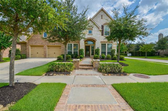 12002 Forest Moon Drive, Cypress, TX 77433 (MLS #57232094) :: Giorgi Real Estate Group