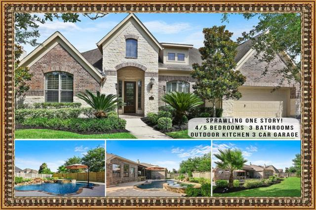 15707 Hunters Lake Way, Houston, TX 77044 (MLS #57232419) :: Giorgi Real Estate Group