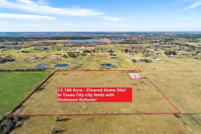 TR 47-1 Wetzel Road, Texas City, TX 77539 (MLS #57234192) :: Ellison Real Estate Team