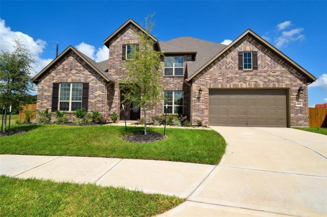 28410 Middlewater View Lane, Katy, TX 77494 (MLS #57236117) :: The Parodi Team at Realty Associates