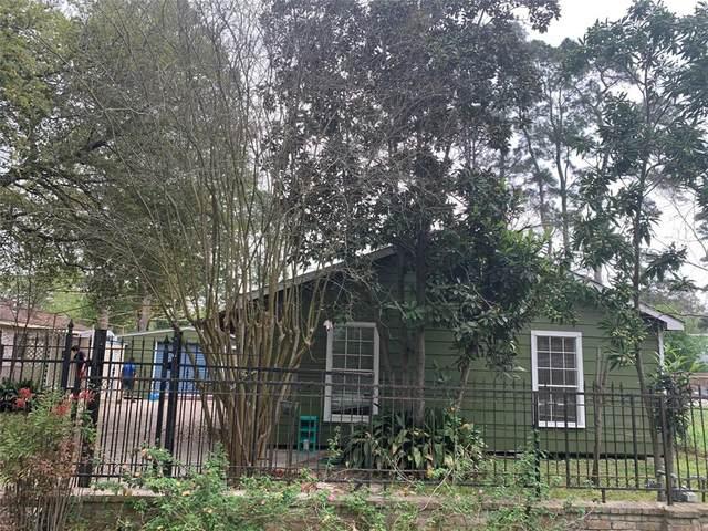 5831 Annunciation Street, Houston, TX 77016 (MLS #57236807) :: Green Residential