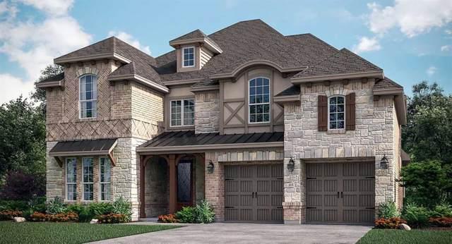 1307 Graystone Hills Drive, Conroe, TX 77304 (MLS #57239148) :: Giorgi Real Estate Group
