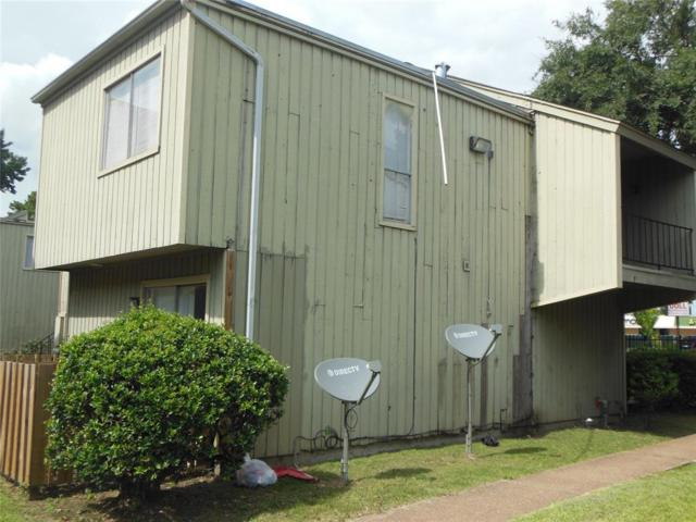 5625 Antoine Drive #1515, Houston, TX 77091 (MLS #57243293) :: Texas Home Shop Realty