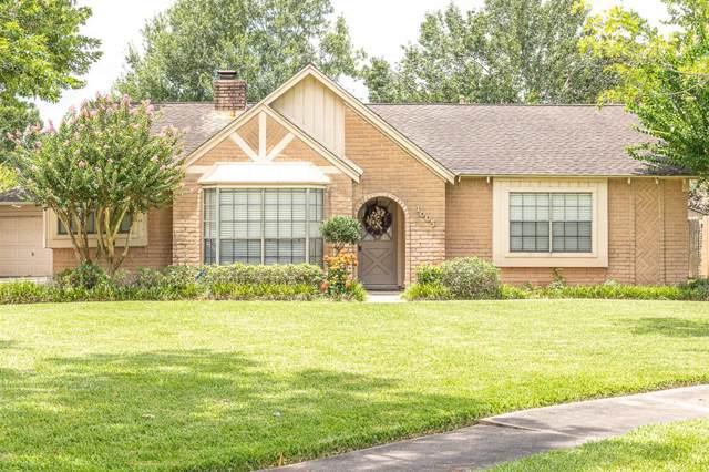 1003 Tipperary Avenue, Friendswood, TX 77546 (MLS #57244059) :: Bay Area Elite Properties