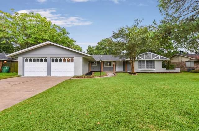 1410 Richvale Lane, Houston, TX 77062 (MLS #5724430) :: Rachel Lee Realtor