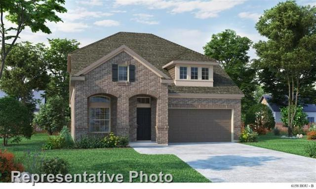 8223 Longtail, Missouri City, TX 77459 (MLS #57246034) :: JL Realty Team at Coldwell Banker, United