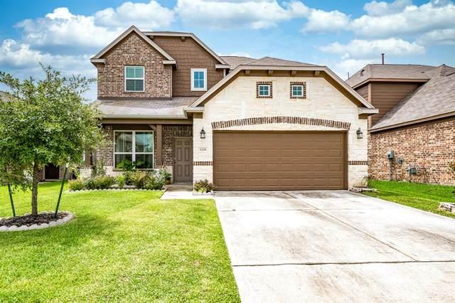 3218 Dappled Vale Trail, Spring, TX 77373 (MLS #57246075) :: Green Residential