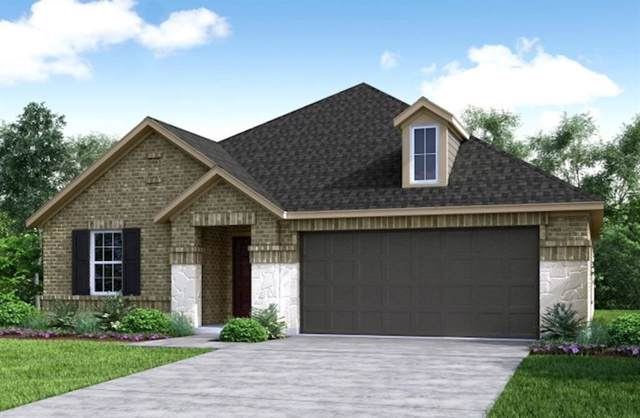 1907 Village Orchard Lane, Brookshire, TX 77423 (MLS #57246744) :: Phyllis Foster Real Estate