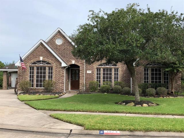 1974 O Riley Bend, Dickinson, TX 77539 (MLS #57247932) :: The SOLD by George Team
