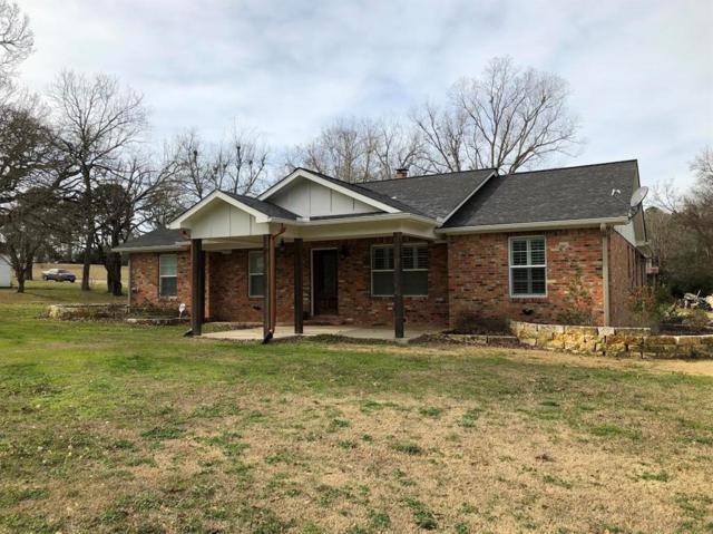 473 7th Street, Cushing, TX 75760 (MLS #57249561) :: Texas Home Shop Realty