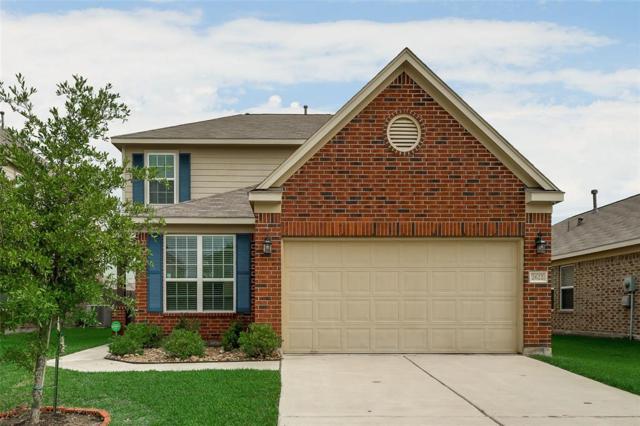 2622 Fawn Mountain Drive, Fresno, TX 77545 (MLS #5725539) :: Texas Home Shop Realty