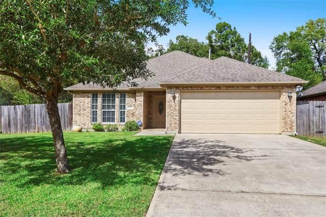 305 Spruce Lake Road, Houston, TX 77336 (MLS #57255561) :: Texas Home Shop Realty