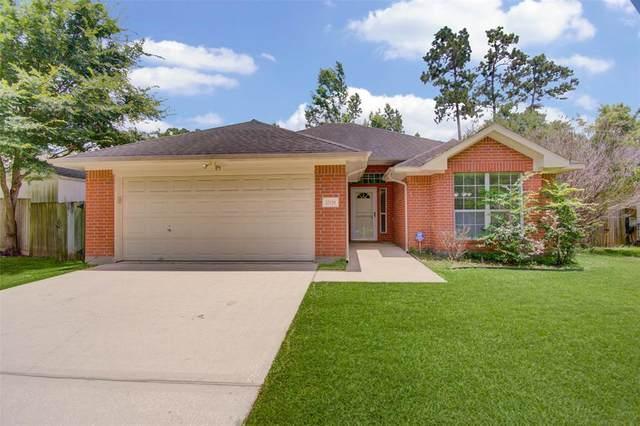17138 Yeoman Way, Crosby, TX 77532 (MLS #57257253) :: The Property Guys