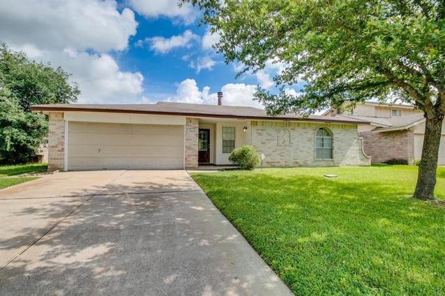 8314 Leather Market Street, Houston, TX 77064 (MLS #57257274) :: Texas Home Shop Realty