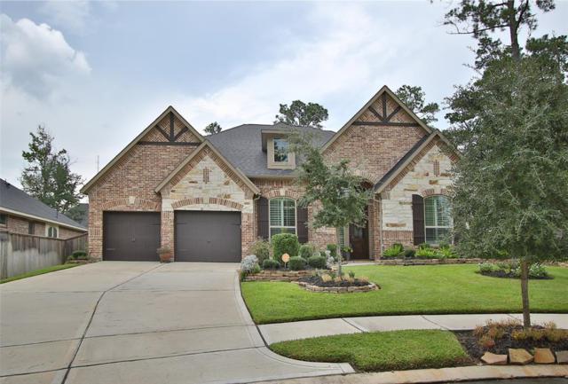 34126 Mill Creek Way Way, Pinehurst, TX 77362 (MLS #57258600) :: The Heyl Group at Keller Williams