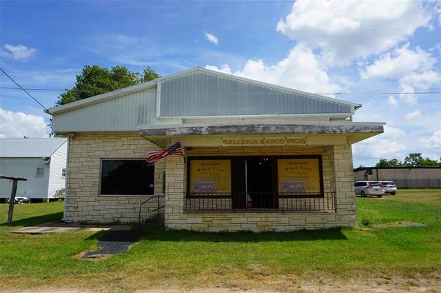 544 Front Street, New Ulm, TX 78950 (MLS #57264309) :: The Home Branch