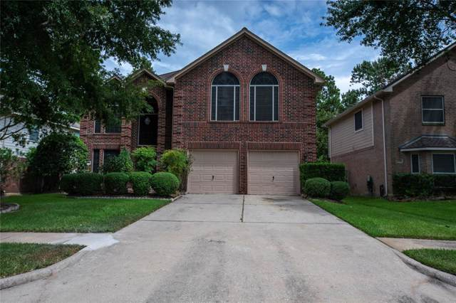 14522 Southern Magnolia Circle, Houston, TX 77044 (MLS #57264770) :: The Sansone Group