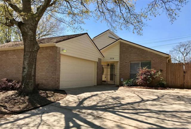 3014 Ashford Trail Drive, Houston, TX 77082 (MLS #57264827) :: Giorgi Real Estate Group